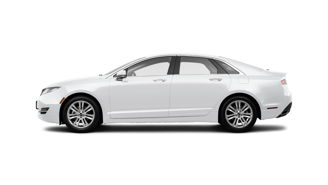 2014 Lincoln MKZ 4dr Car