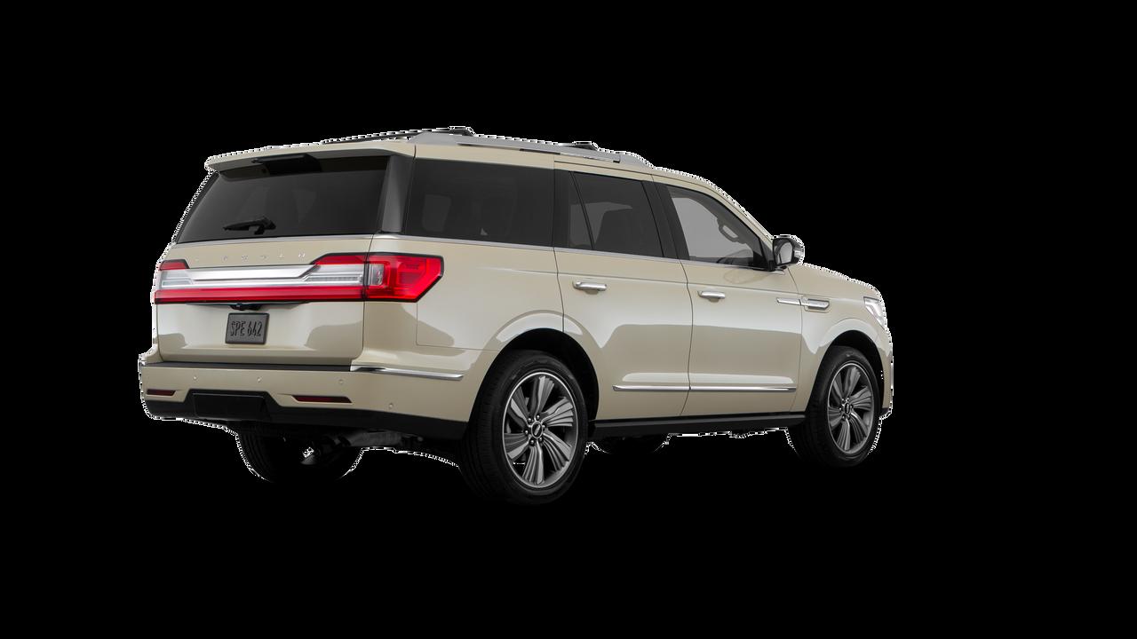 2018 Lincoln Navigator Sport Utility