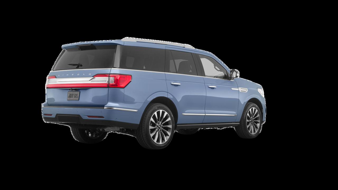 2019 Lincoln Navigator Sport Utility