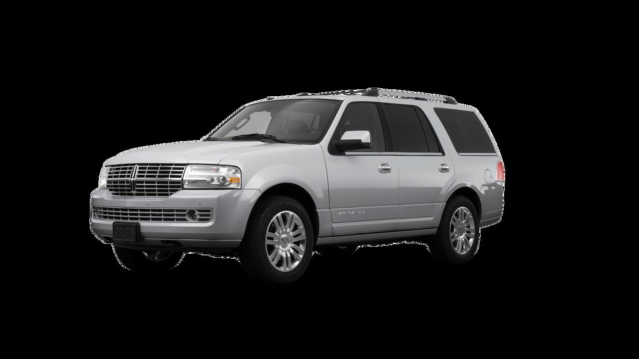 2011 Lincoln Navigator Sport Utility
