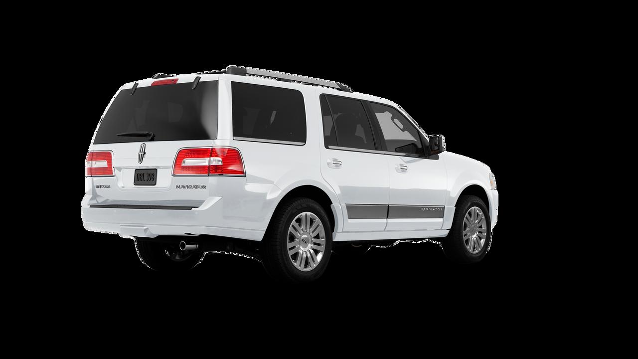 2012 Lincoln Navigator Sport Utility