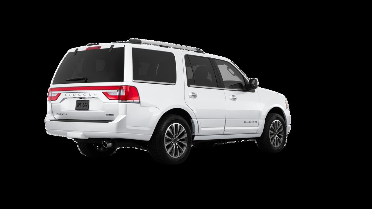 2015 Lincoln Navigator Sport Utility