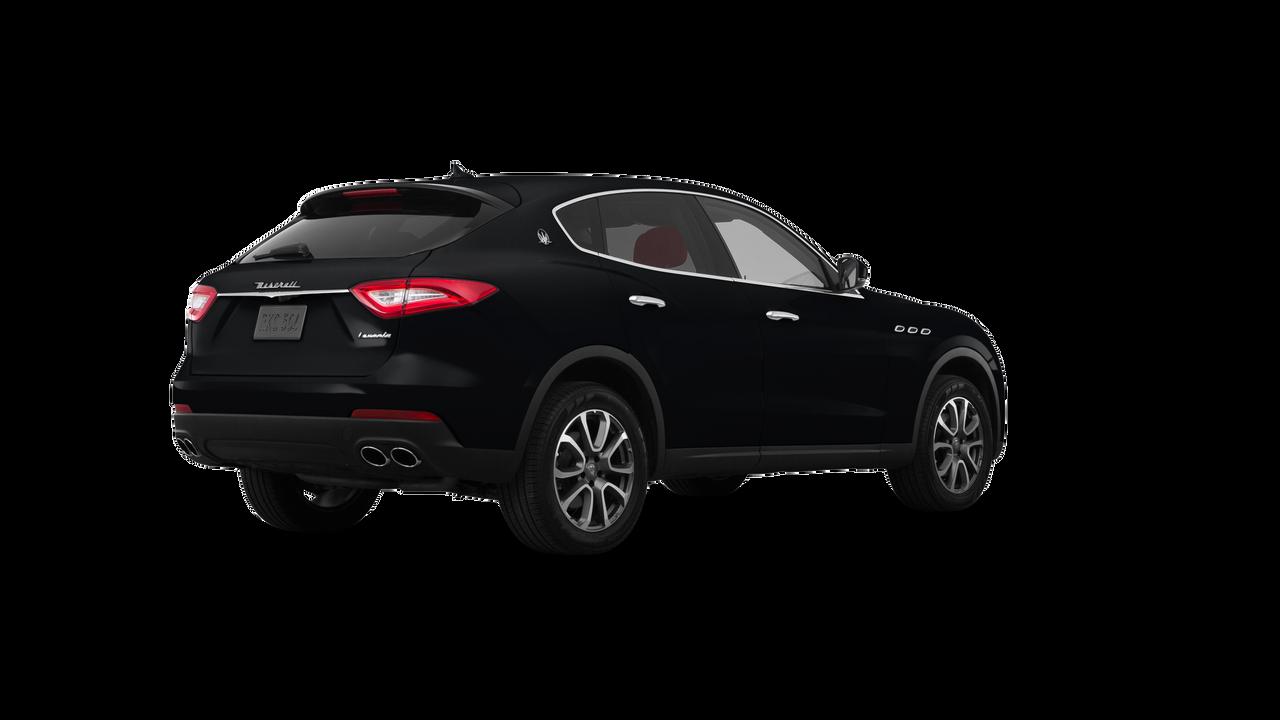 2017 Maserati Levante Sport Utility