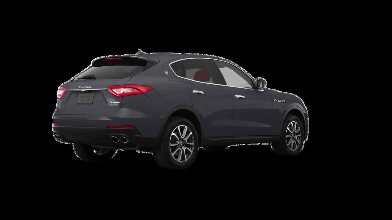 2018 Maserati Levante Sport Utility