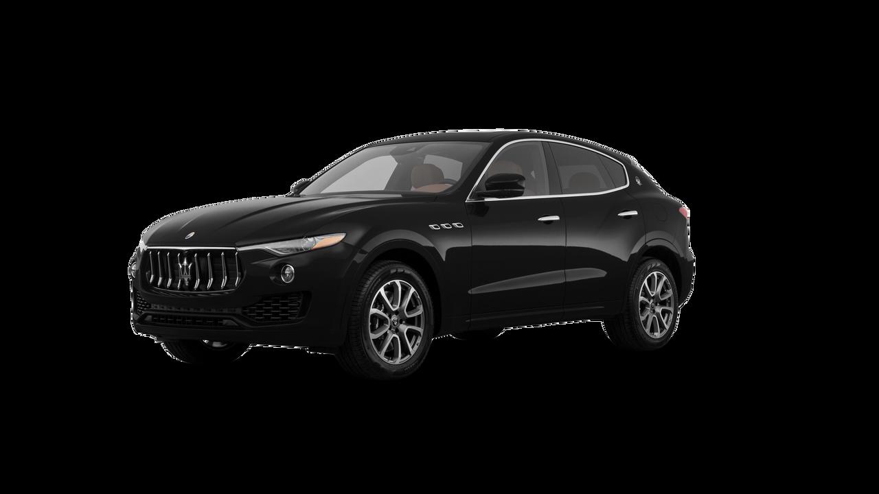 2021 Maserati Levante Sport Utility