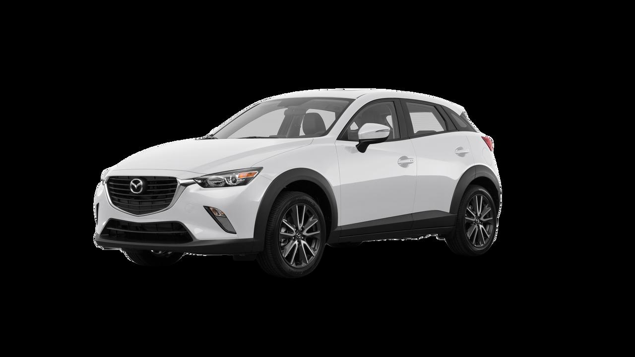 2017 Mazda CX-3 Sport Utility
