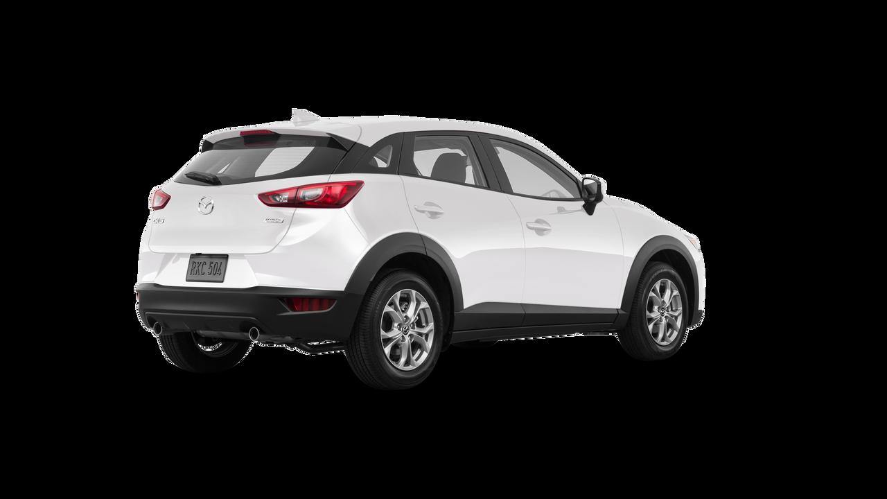 2018 Mazda CX-3 Sport Utility