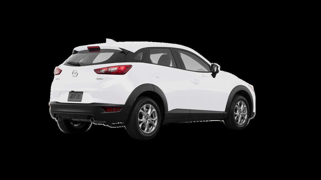 2019 Mazda CX-3 Sport Utility