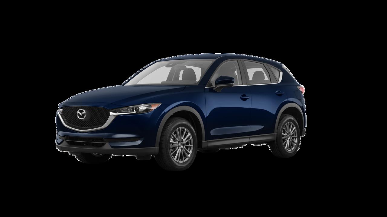 2019 Mazda CX-5 Sport Utility