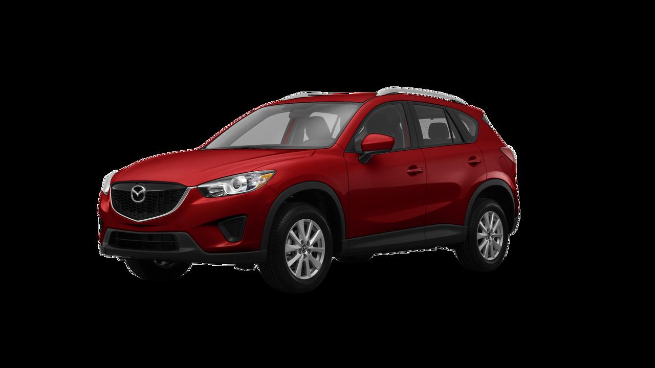 2014 Mazda CX-5 Sport Utility