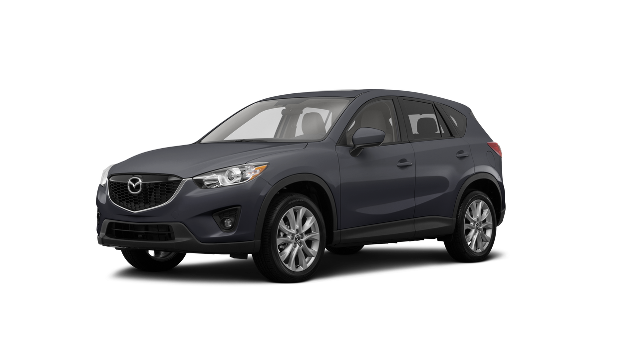 2015 Mazda CX-5 Sport Utility