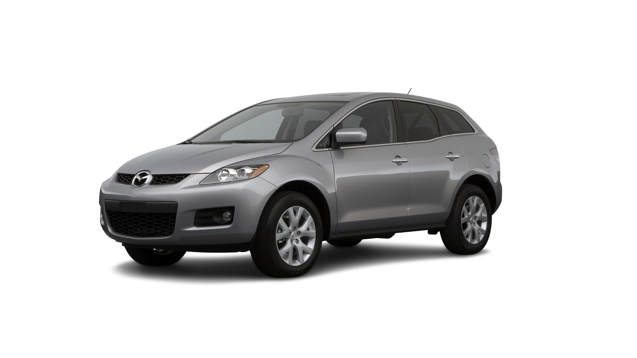 2007 Mazda CX-7 Sport Utility