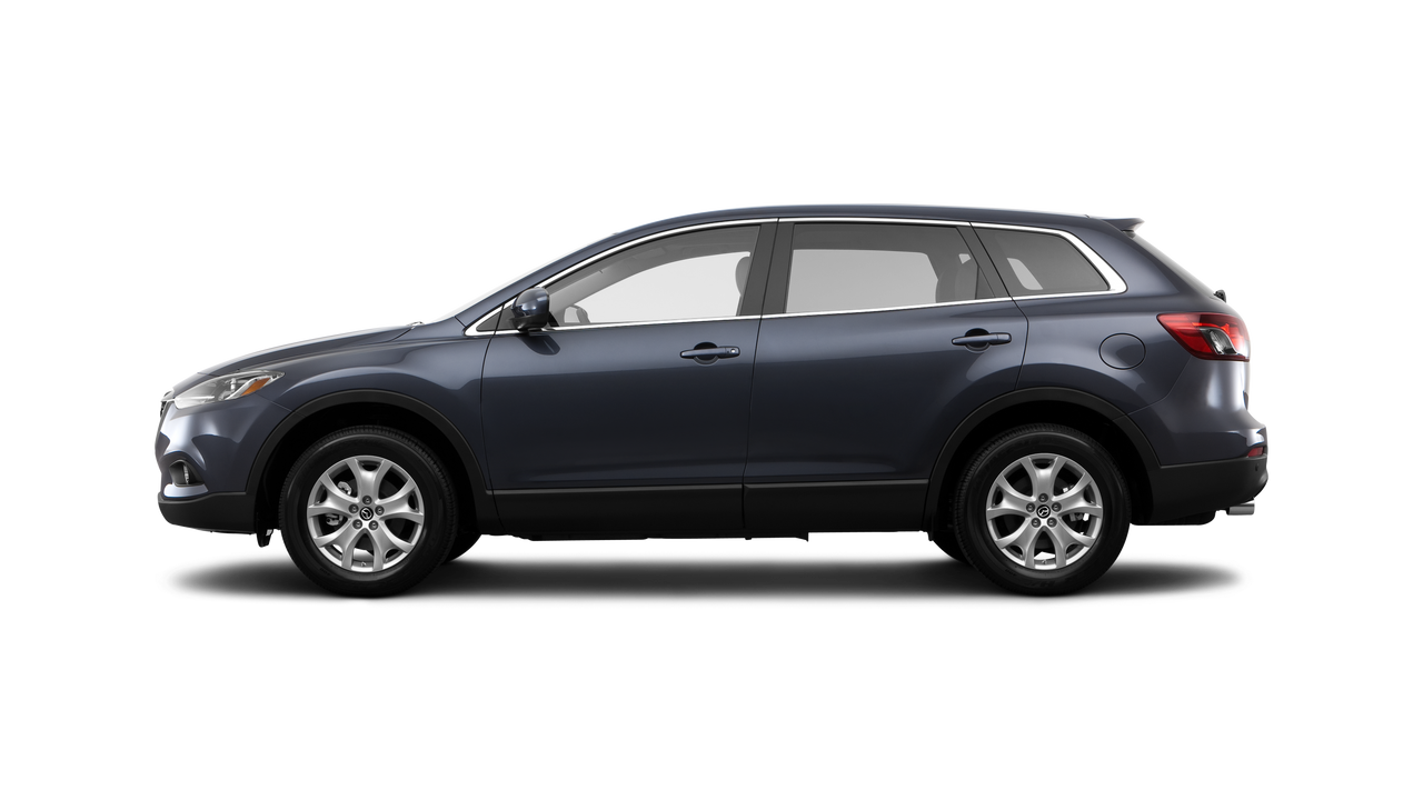 2015 Mazda CX-9 Sport Utility