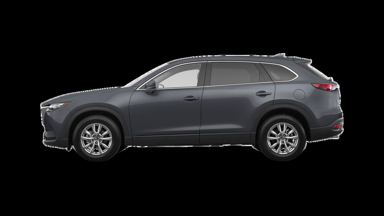 2018 Mazda CX-9 Sport Utility