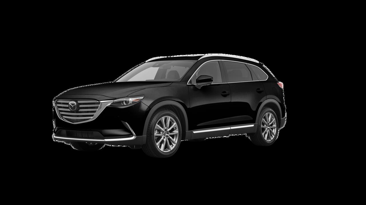 2019 Mazda CX-9 Sport Utility