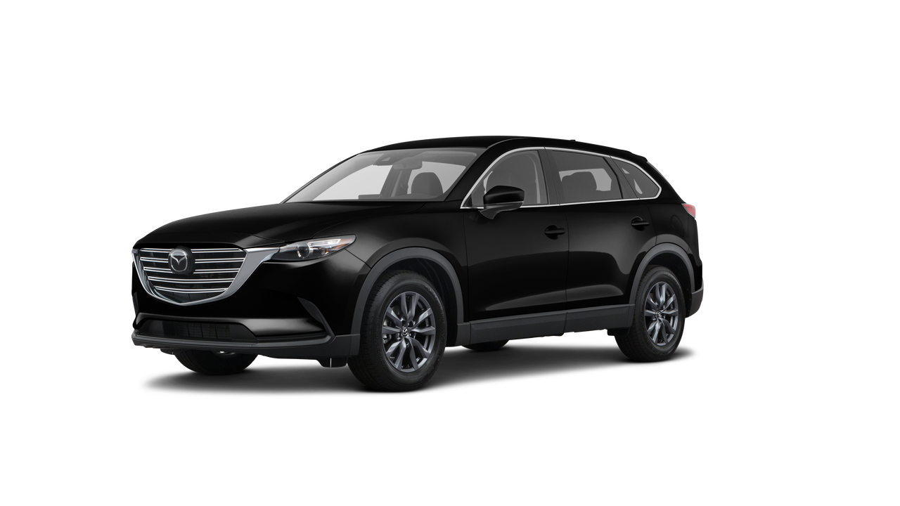 2020 Mazda CX-9 Sport Utility