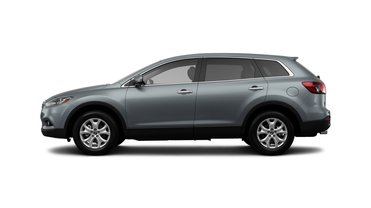 2013 Mazda CX-9 Sport Utility