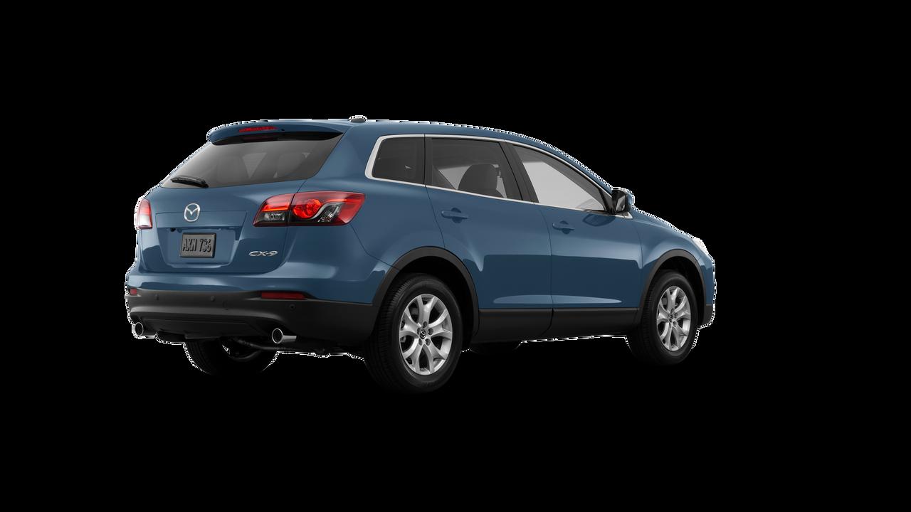 2014 Mazda CX-9 Sport Utility