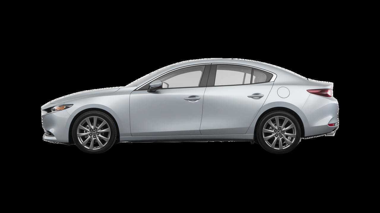 2019 Mazda Mazda3 Sedan 4dr Car