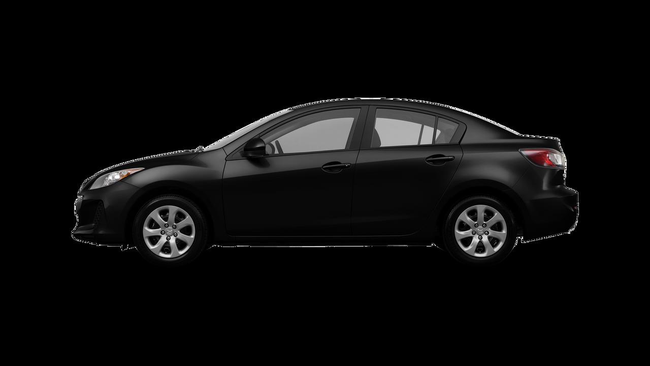 2012 Mazda Mazda3 Hatchback
