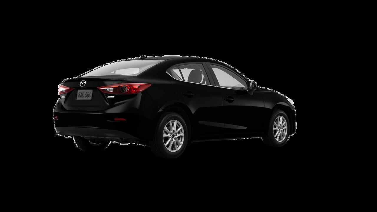 2014 Mazda Mazda3 Hatchback