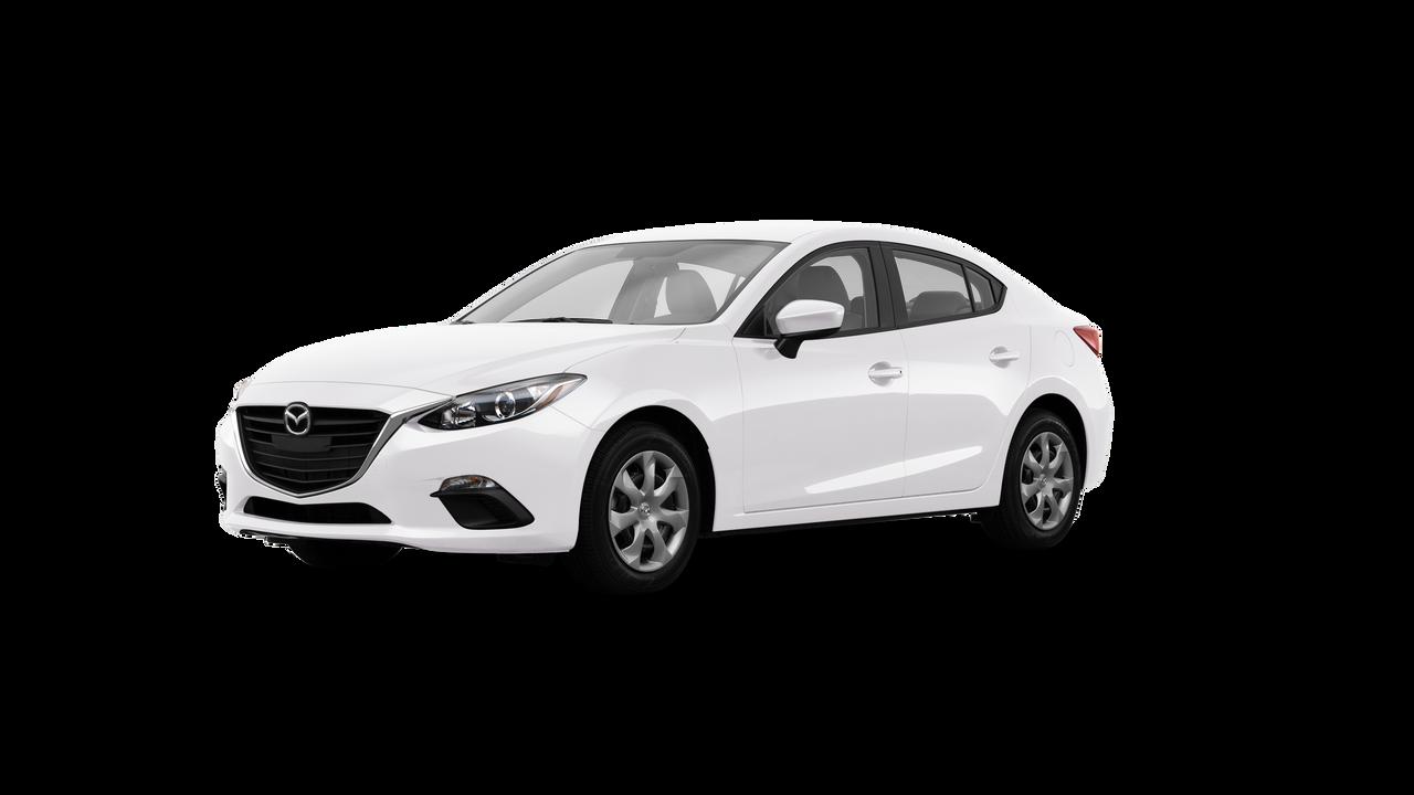 2014 Mazda Mazda3 4dr Car