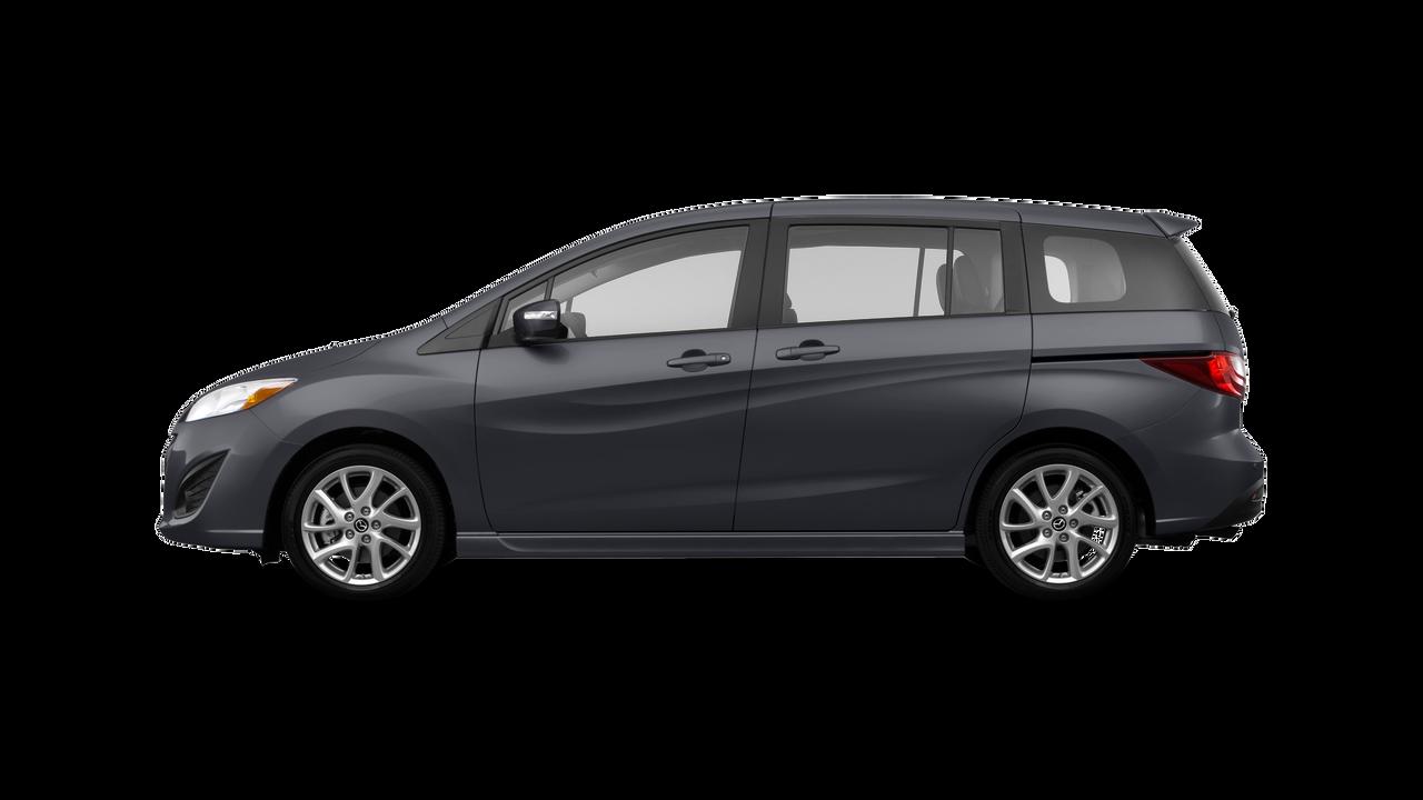 2014 Mazda Mazda5 Station Wagon