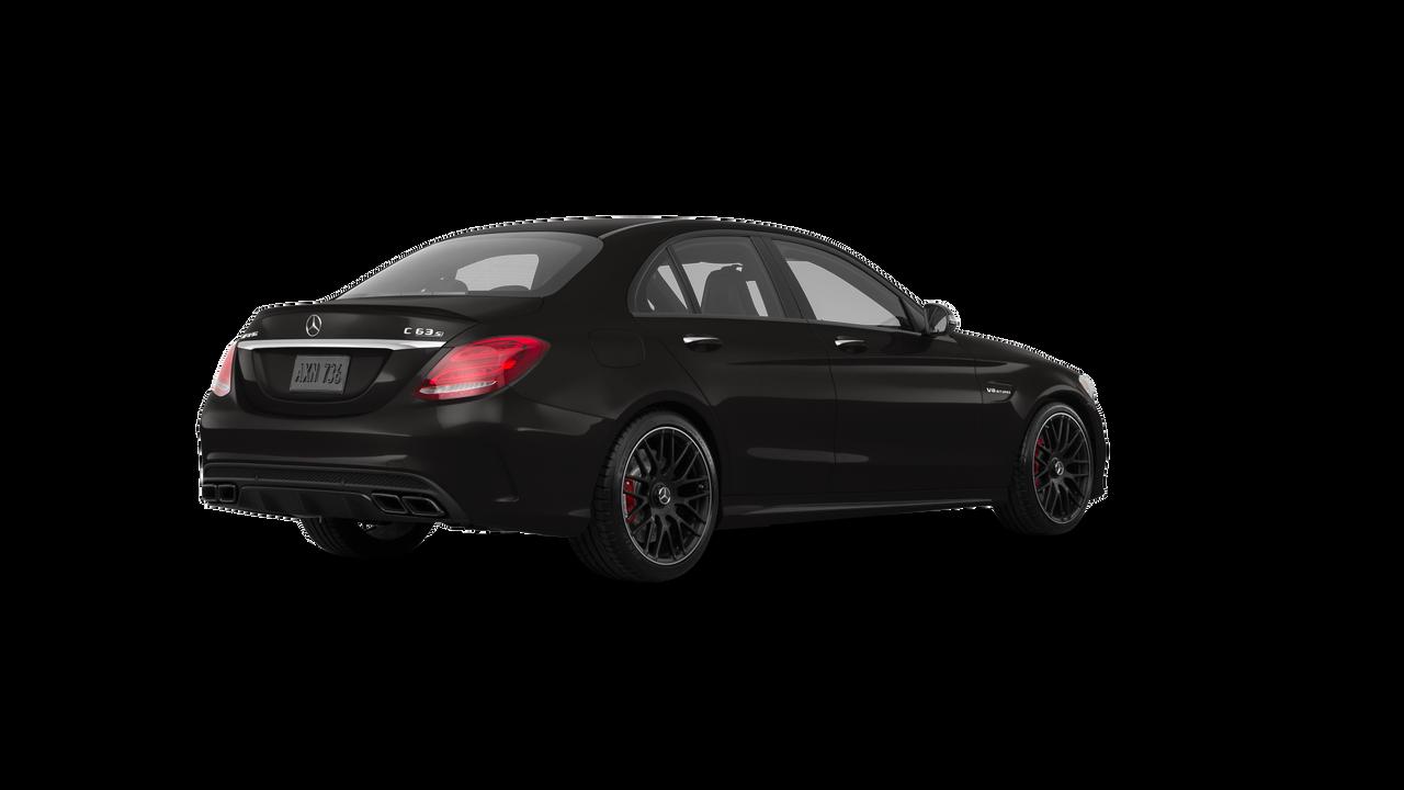 2018 Mercedes-Benz CLA 4dr Car