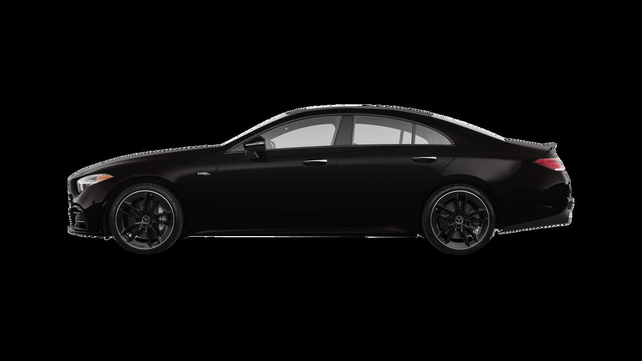 2020 Mercedes-Benz S-Class 4dr Car