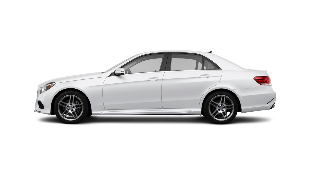 2014 Mercedes-Benz E-Class 4dr Car