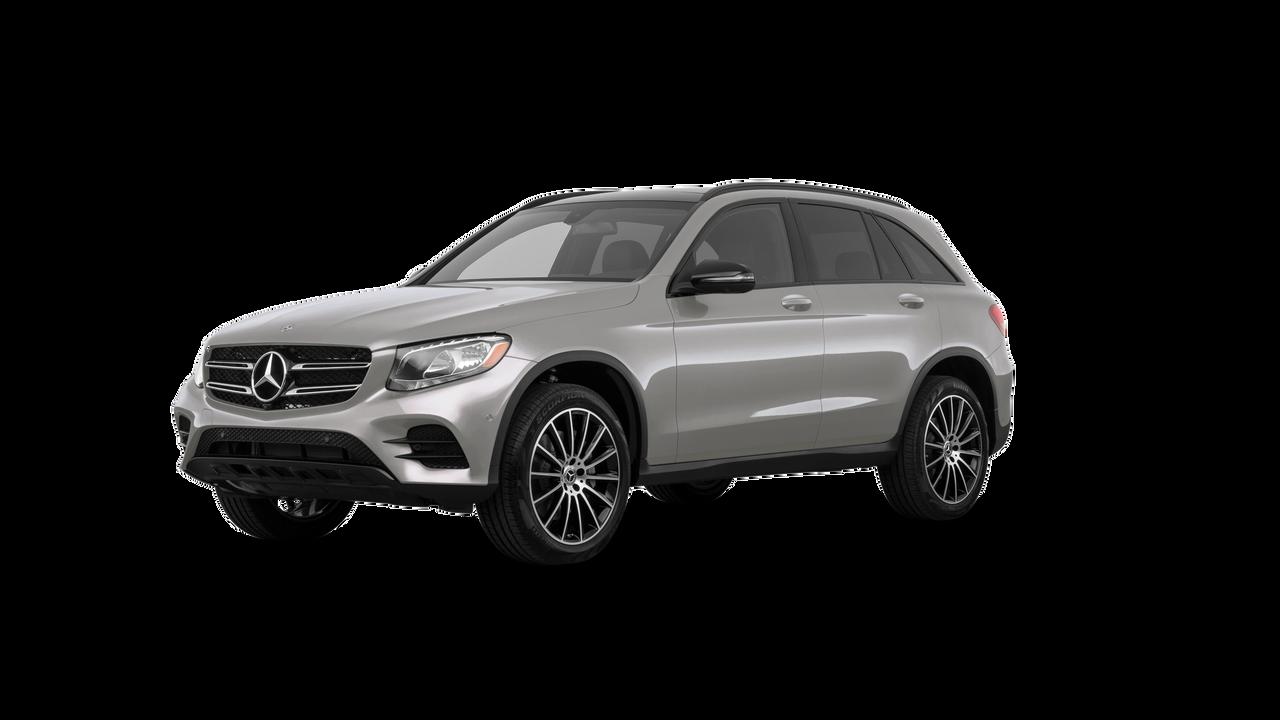 2019 Mercedes-Benz GLC Sport Utility
