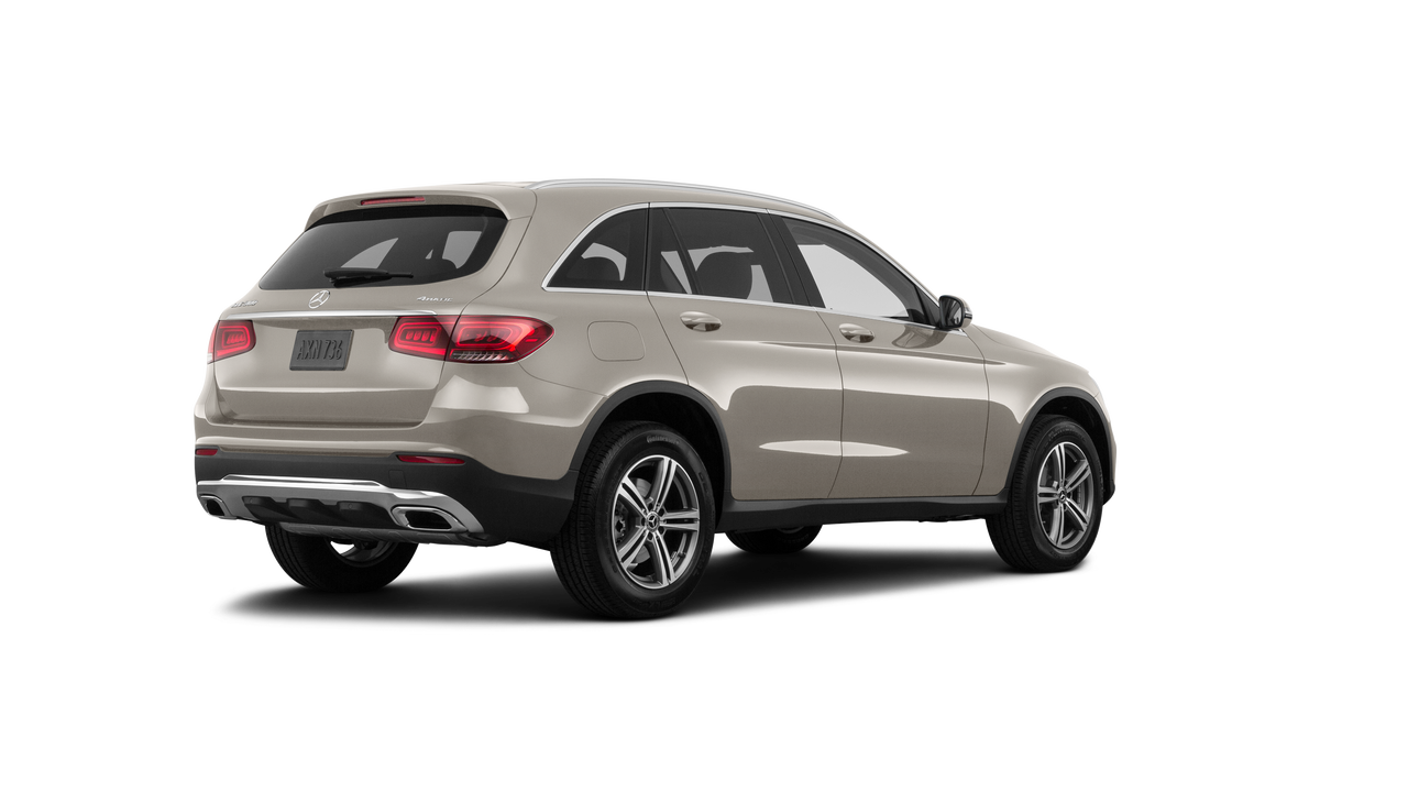2020 Mercedes-Benz GLC Sport Utility
