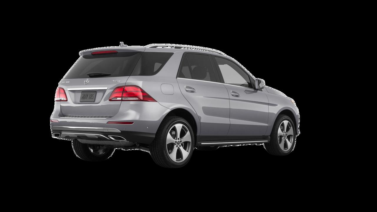 2019 Mercedes-Benz GLE Sport Utility