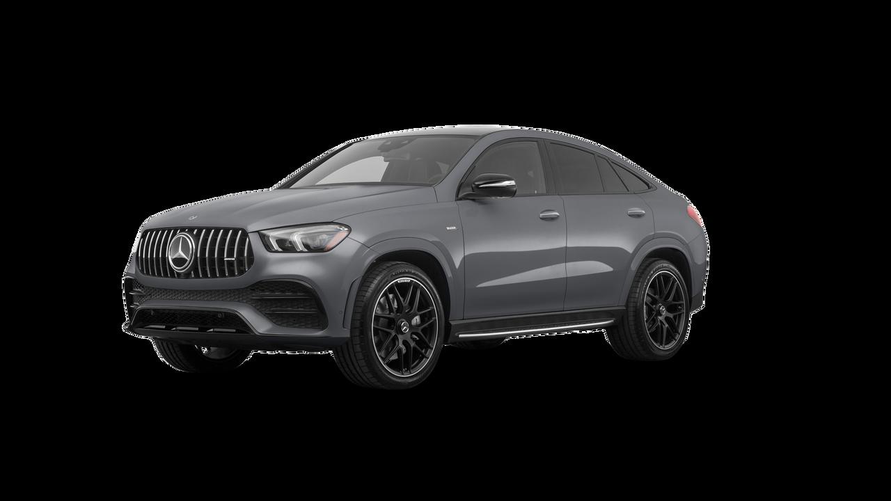 2021 Mercedes-Benz GLE Sport Utility