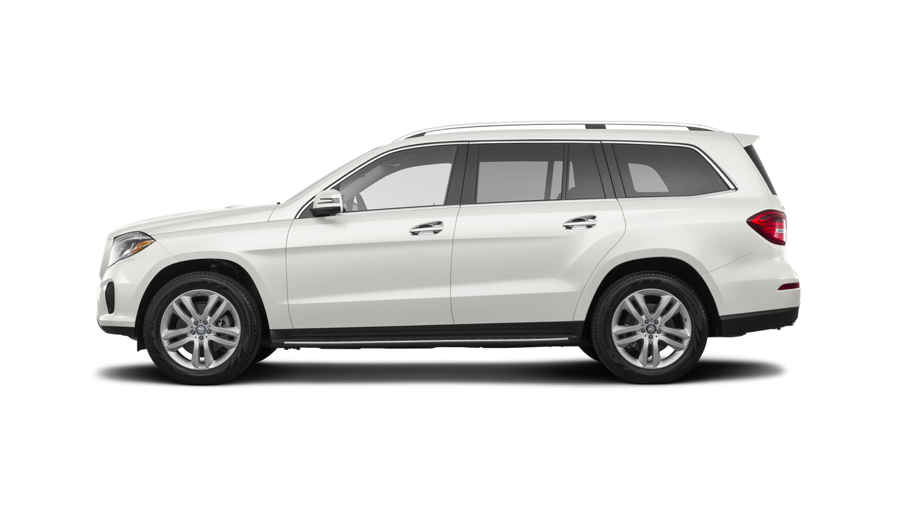 2017 Mercedes-Benz GLS Sport Utility