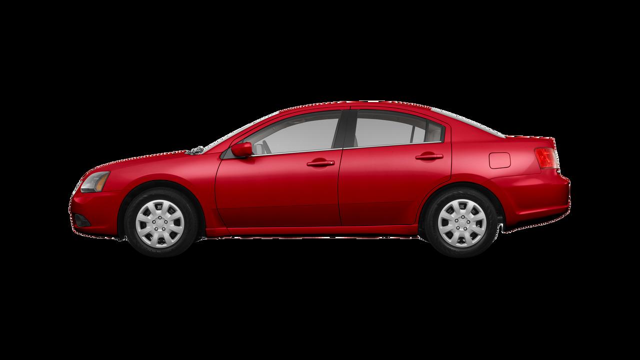 2011 Mitsubishi Galant 4dr Car