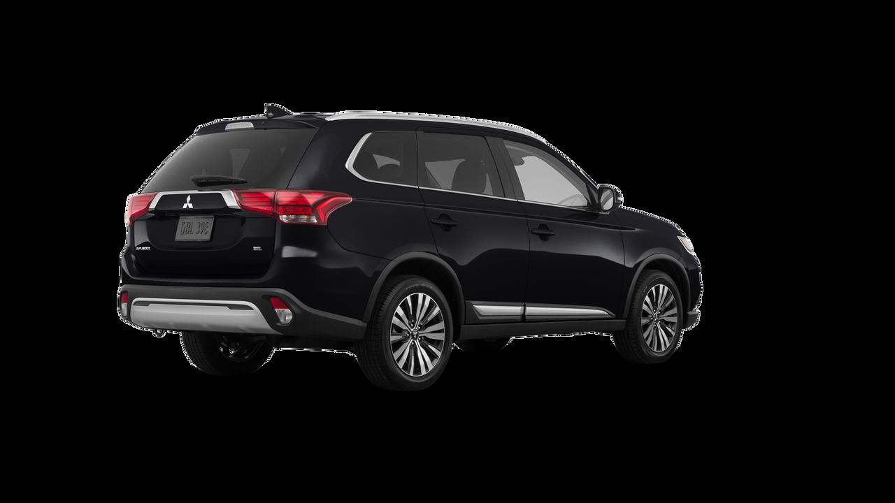 2020 Mitsubishi Outlander Sport Utility