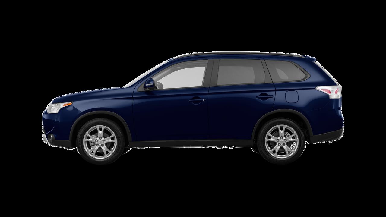 2015 Mitsubishi Outlander Sport Utility
