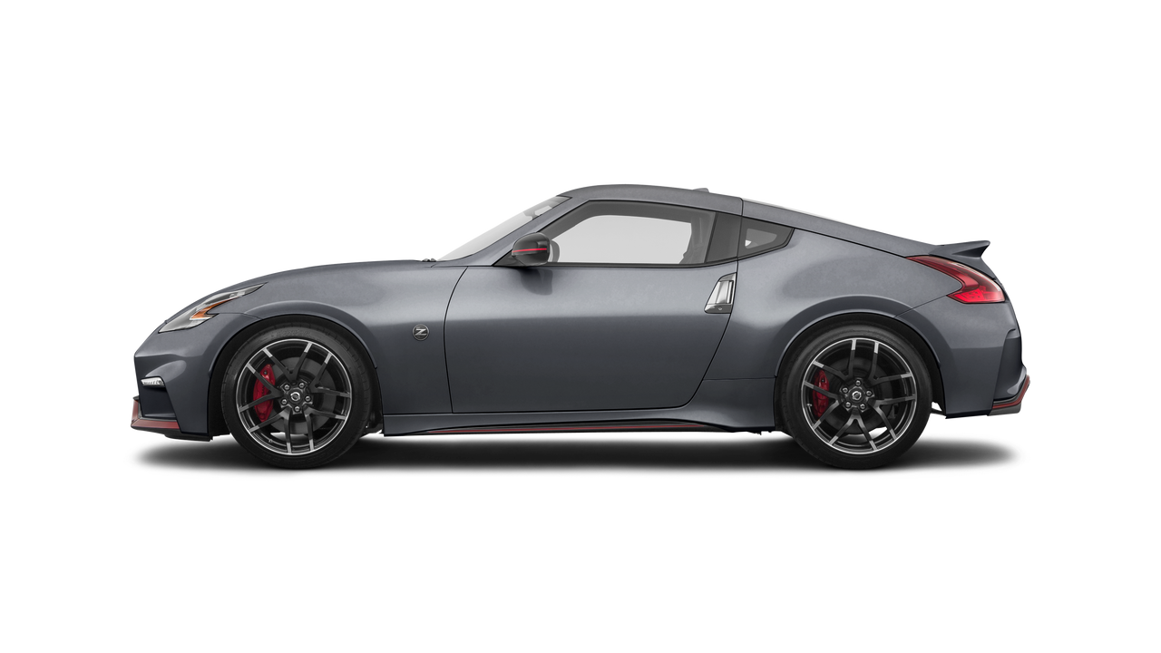 2019 Nissan 370Z 2dr Car