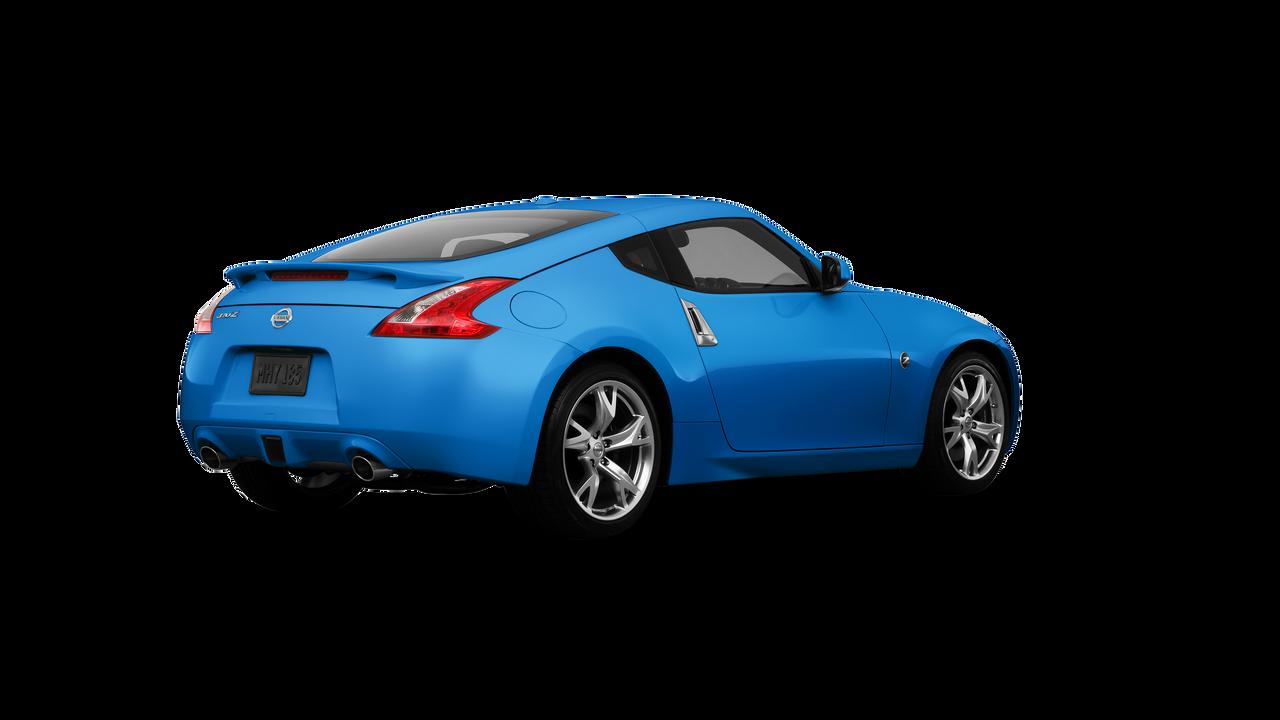 2010 Nissan 370Z Convertible