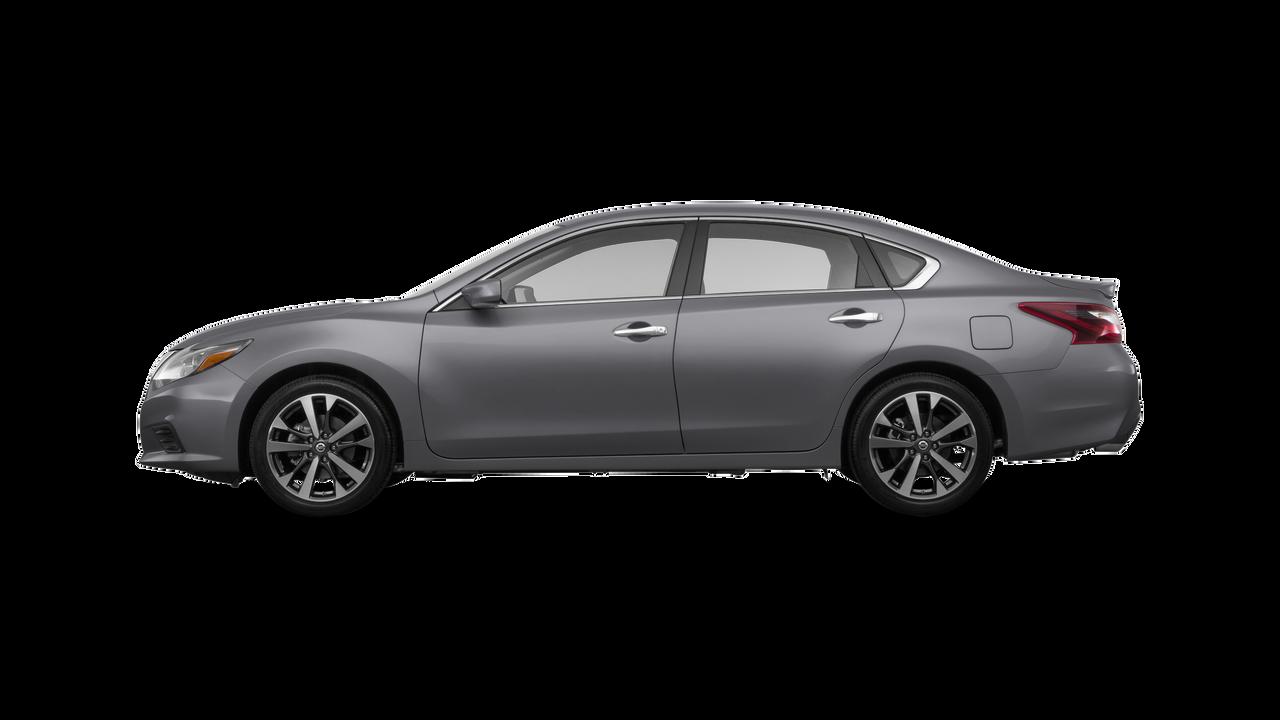 2017 Nissan Altima 4dr Car