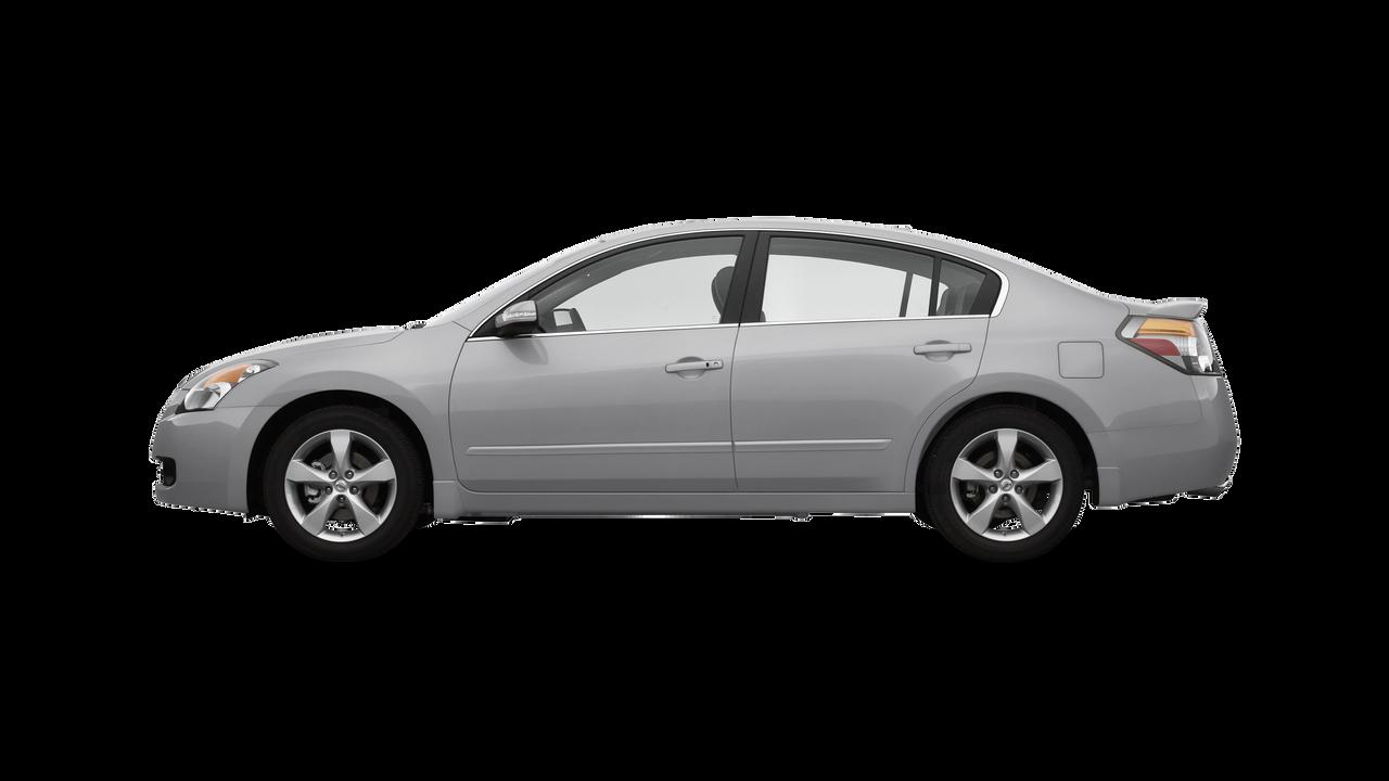 2008 Nissan Altima 4dr Car