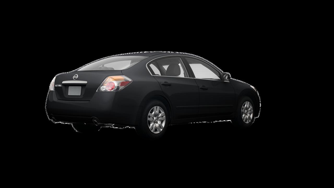 2009 Nissan Altima 4dr Car