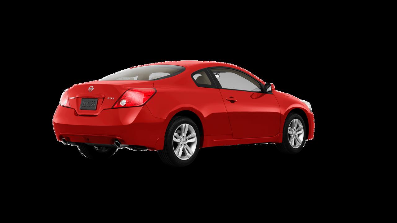 2010 Nissan Altima 2dr Car