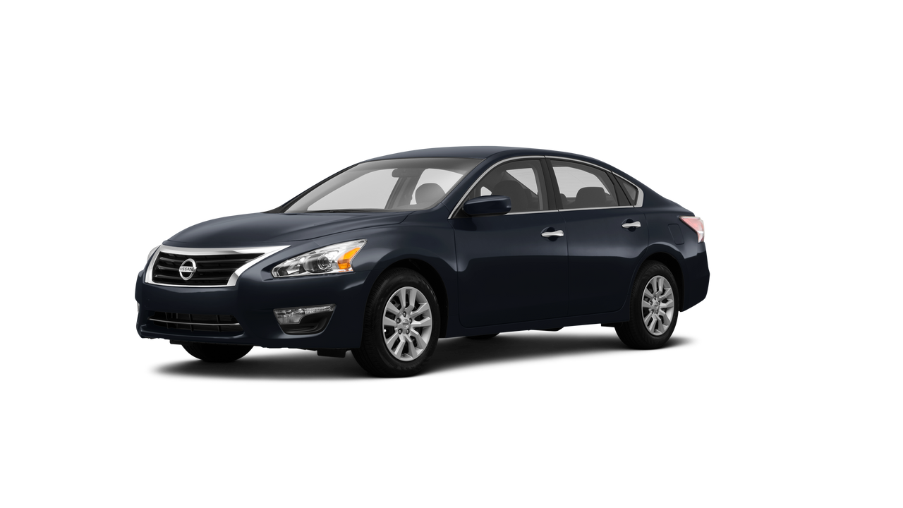 2014 Nissan Altima 4dr Car
