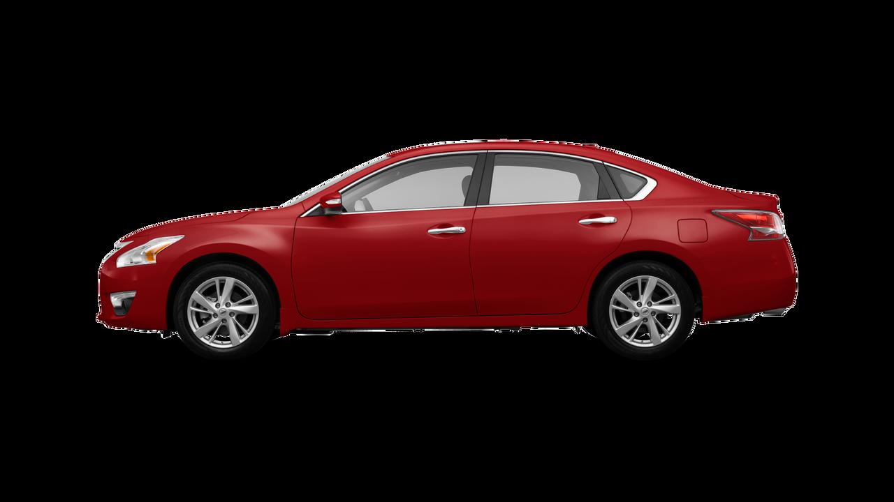 2014 Nissan Altima 4dr Car