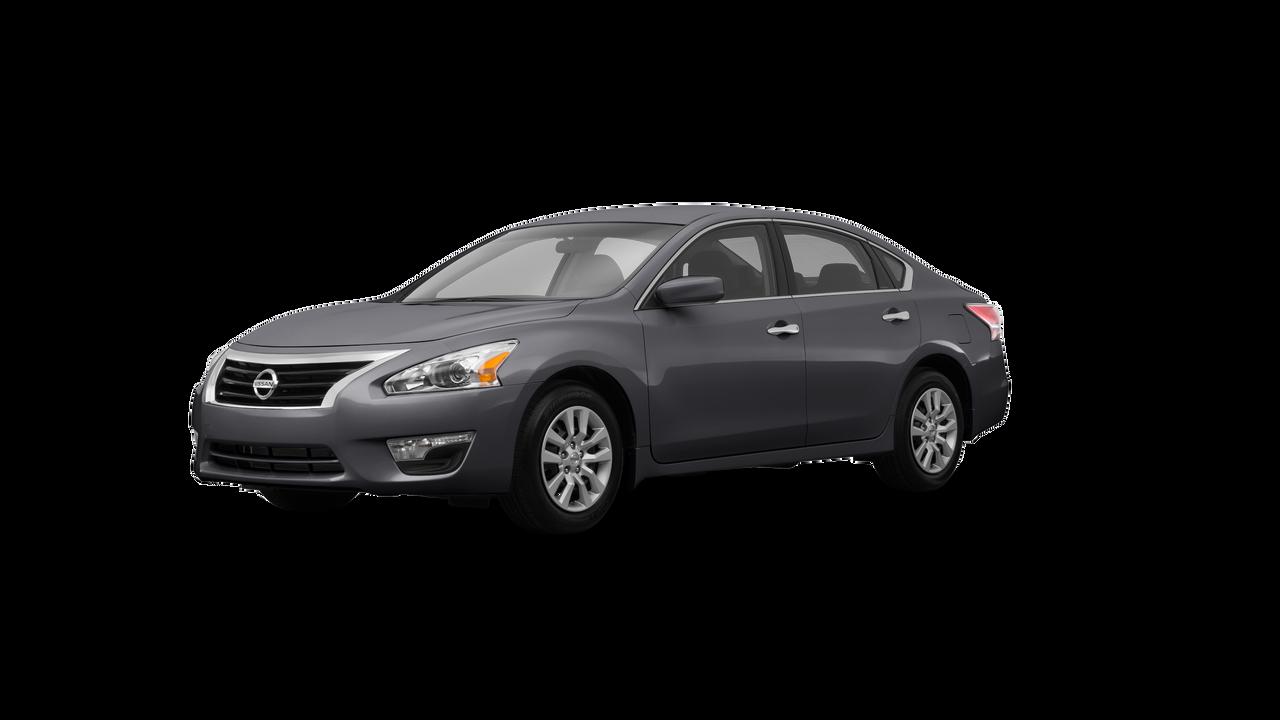 2015 Nissan Altima 4dr Car
