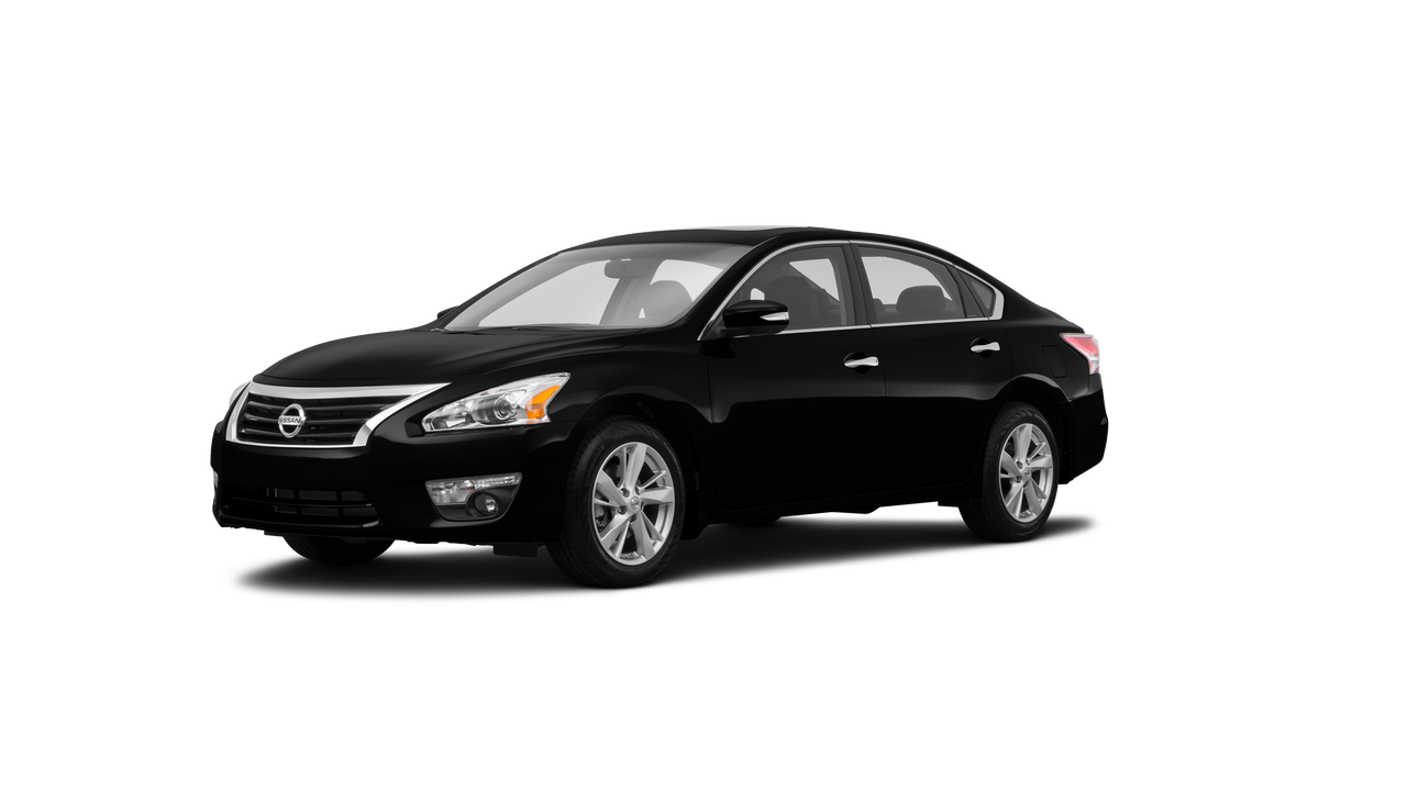 2015 Nissan Altima 4dr Car