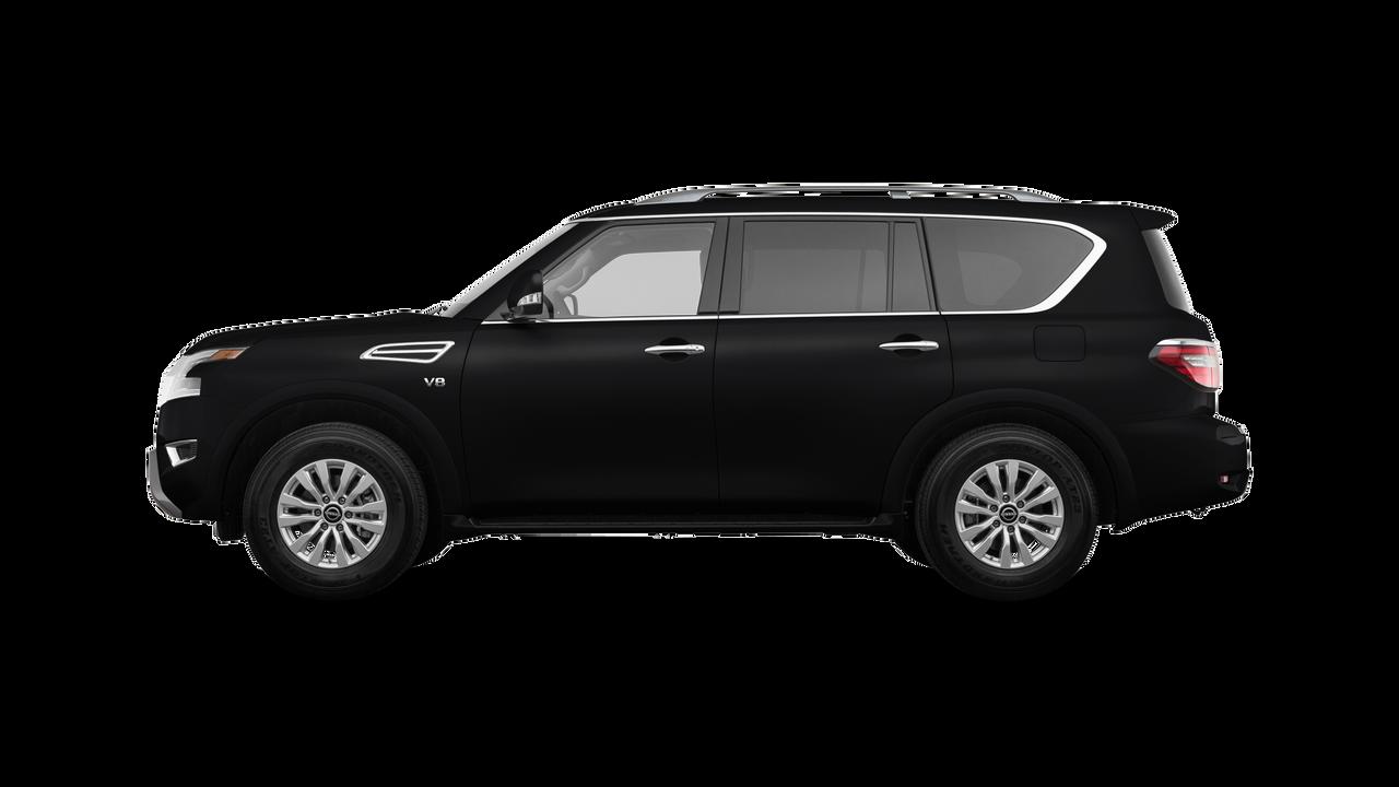 2021 Nissan Armada Sport Utility