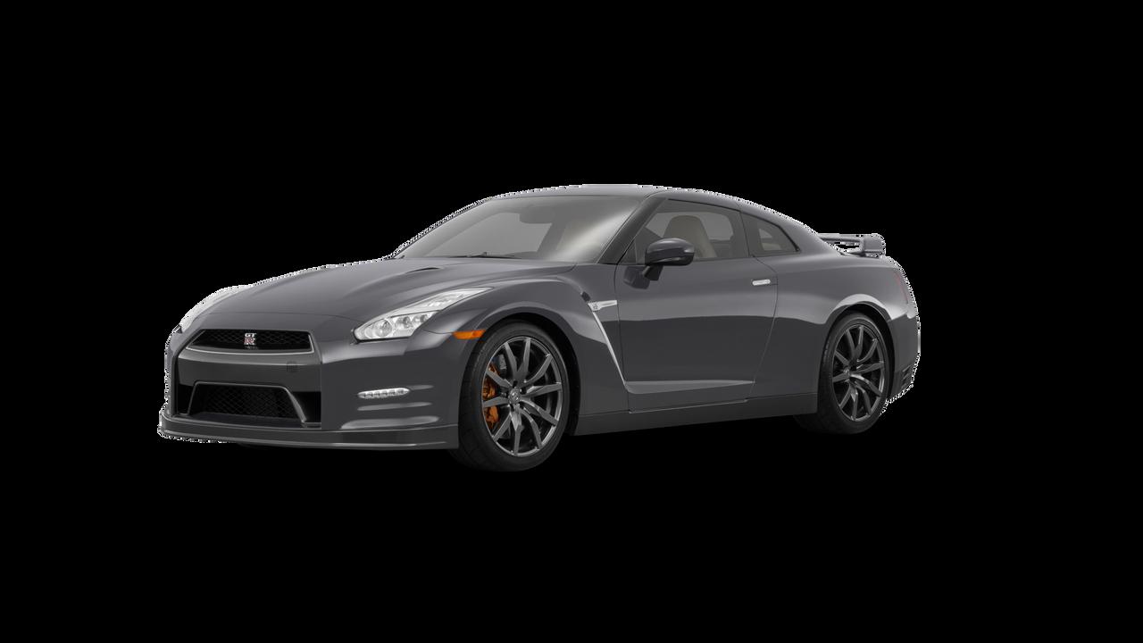 2015 Nissan GT-R 2dr Car